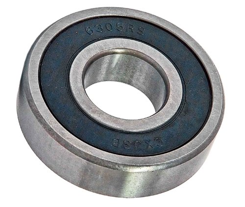 6305-2RS Sealed Bearing 25x62x17 Ball Bearings