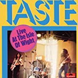 "Live at the Isle of Wightvon ""Taste"""