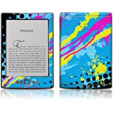 Decalgirl Kindle Touch - Acid