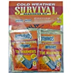HeatMax Cold Weather Survival Readine...