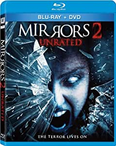 Mirrors 2 (Unrated Edition) [Blu-ray]