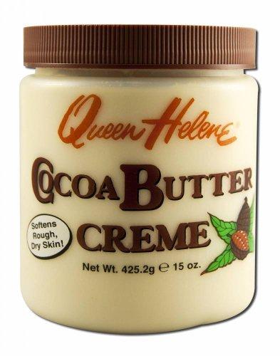 QUEEN HELENE Cocoa Butter Crème 15oz/425.2g
