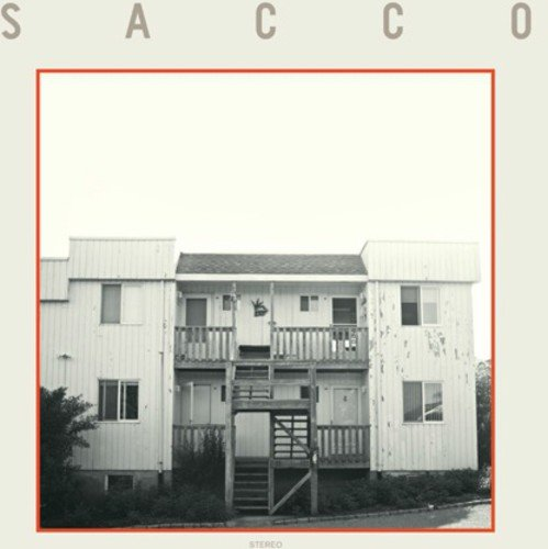 Vinilo : SACCO - Sacco