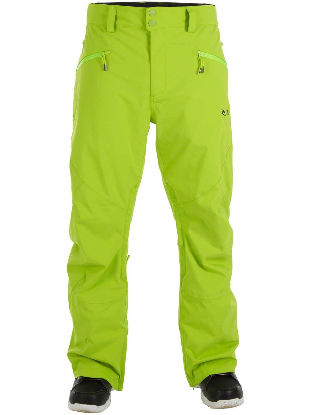 Herren Snowboard Hose Rip Curl Core Search Gum Pants online bestellen