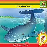 Die Walschule. Der Zug der Wale | Brita Subklew