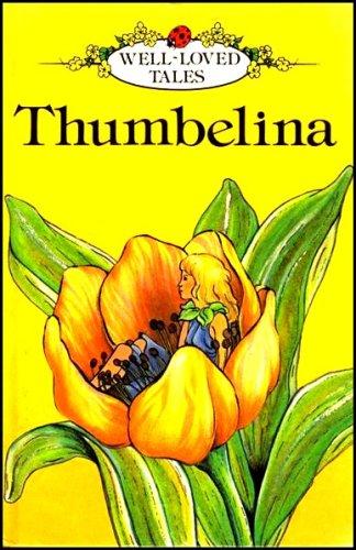 Thumbelina Story Pdf