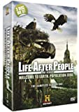 Life After People  (3-Disc Box Set) [DVD]