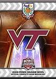 2009 FedEx Orange Bowl - Virginia Tech vs. Cincinnati