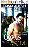 Liam's Bride: BBW Bear Shifter Romance (Clan Conroy Brides Book 1)