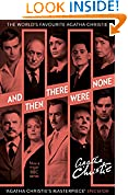 #4: And Then There Were None (Agatha Christie Collection)
