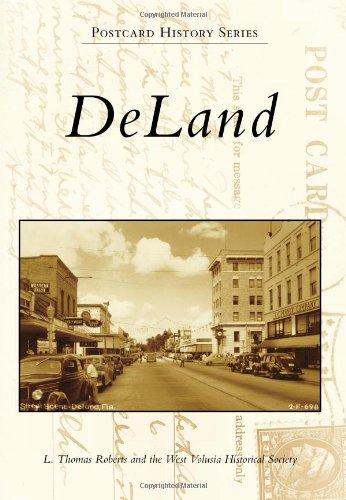 DeLand (Postcard History)
