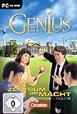 Genius: Im Zentrum der Macht: Strategie – Politik. CD-ROM