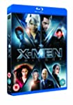 X-Men Trilogy [Reino Unido] [Blu-ray]