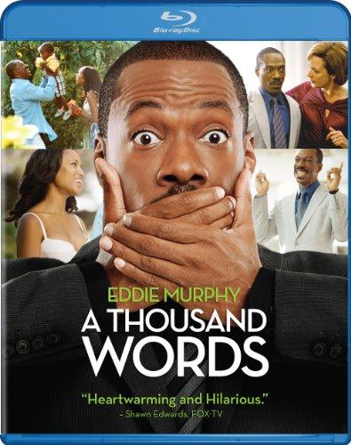 A Thousand Words (2012) (BD) [Blu-ray]