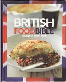 Best Britsh Food