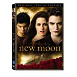 The Twilight Saga: New Moon (Two-Disc Special Edition) ~ Kristen Stewart