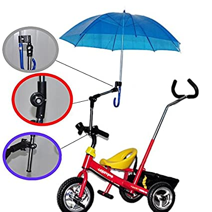 Sinuote Stroller Umbrella Connector