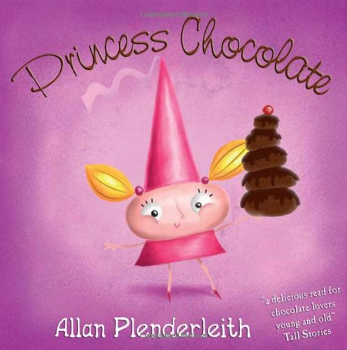 Princess Chocolate