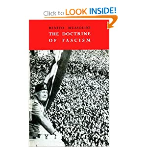 fascist regime of mussolini essay The first fascist essay writing service mussolini's regime was thrown into disarray and he was almost toppled these events made him to be more vigilant.