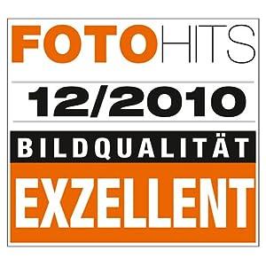 Nikon D3100 Appareil photo numérique Reflex 14.2 Kit Objectif VR 18