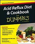 Acid Reflux Diet and Cookbook For Dum...