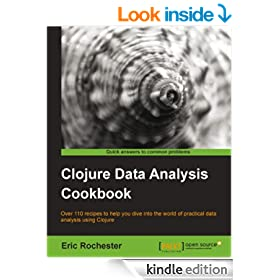 Clojure Data Analysis Cookbook