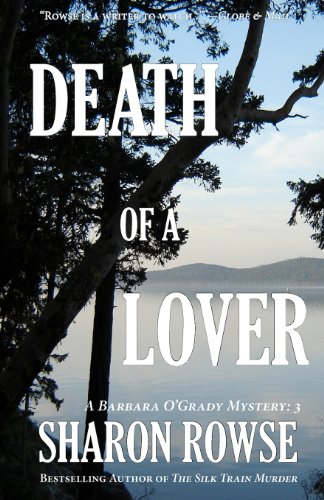 Death of a Lover: A Barbara O'Grady Mystery: 3