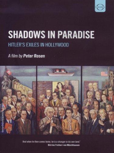 ドキュメンタリー『楽園の暗影~ヒトラーからハリウッドへ逃れた人々』 ピーター・ローゼン監督