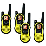 best walkie talkies for kids - Motorola MH230R