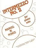 img - for Intermezzo No. 2 ... For piano book / textbook / text book