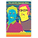 Tim and Eric Awesome Show, Great Job!: Season 3
