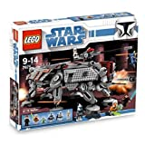 Lego - Star Wars AT-TE Walker