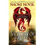 Victory of Eaglesby Naomi Novik