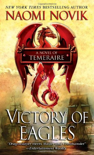 Victory Of Eagles (Temeraire) front-558396
