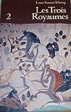 echange, troc Kouan-Tchong Louo, Nghiêm Toan, Louis Ricaud - Les trois royaumes - Tome 2