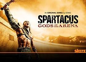 Spartacus: G�tter der Arena