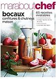 Bocaux, confitures & chutneys maison