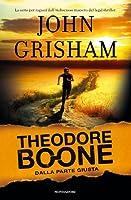 Theodore Boone. Dalla parte giusta