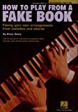 51O9WUkel%2BL. SL160  How to Play from a Fake Book (Keyboard Edition)
