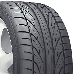 Dunlop Direzza DZ101 High Performance Tire - 225/50R17 94Z