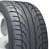 Dunlop Direzza DZ101 High Performance Tire - 225/45R17  94W