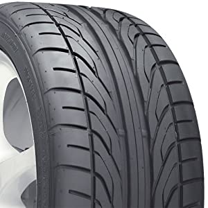 Dunlop Direzza DZ101 High Performance Tire - 225/35R19  88Z