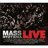 echange, troc Mass Hysteria - Live (Edition CD + DVD)