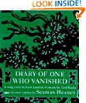 Diary of One Who Vanished: A Song Cyc...