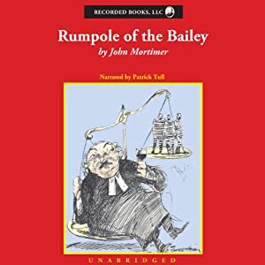 Rumpole of the Bailey [Recorded Books] | [John Mortimer]