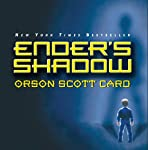 Ender's Shadow (       UNABRIDGED) by Orson Scott Card Narrated by Scott Brick, Gabrielle de Cuir, a Full Cast