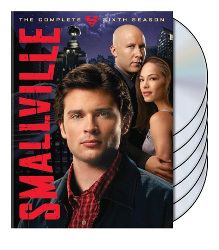 Smallville Season 4 Cast: Watch Smallville Episodes