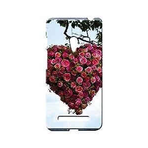 G-STAR Designer Printed Back case cover for Asus Zenfone 5 - G6817