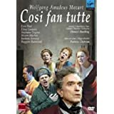 Mozart - Cos fan tutte / Wall  Garanca  Mathay  Degout  Raimondi  Bonney  Harding  Chreau [Festival d&#39;Aix-en-Provence 2005]par Erin Wall