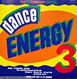 Various Dance Energy 3 [From the DEF II TV Series] (1991)